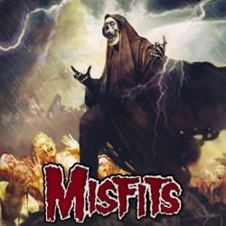 MISFITS - The Devil's Rain...