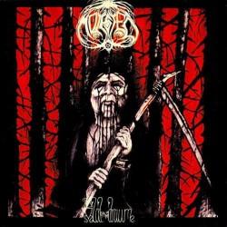 MOLESTED - Blod-Draum CD