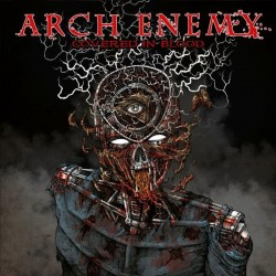 ARCH ENEMY - Covered In...