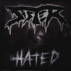 SISTER - Hated CD