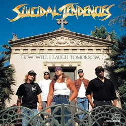 SUICIDAL TENDENCIES - How...