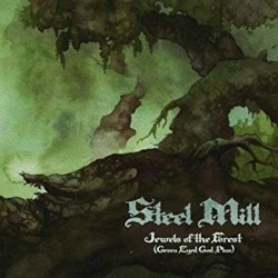 STEEL MILL - Jewels Of The...