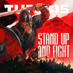 TURISAS - Stand Up And...