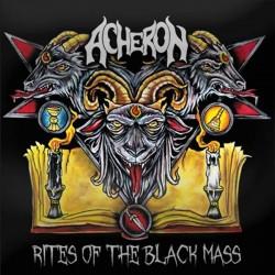 ACHERON - Rites Of The...