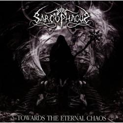 THE SARCOPHAGUS - Towards...
