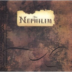 FIELDS OF THE NEPHILIM -...
