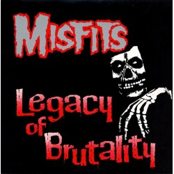 MISFITS - Legacy Of...