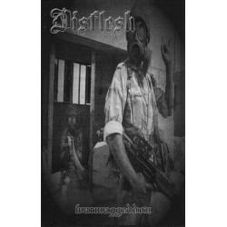 DISFLESH - Warmaggeddon...