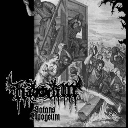 HAVOCUM - Satans Apogeum MCD