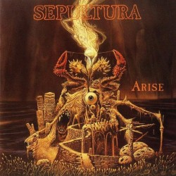SEPULTURA - Arise 2CD...