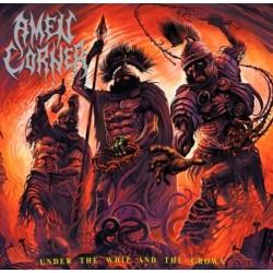 AMEN CORNER - Under The...