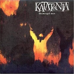 KATATONIA - Discouraged...