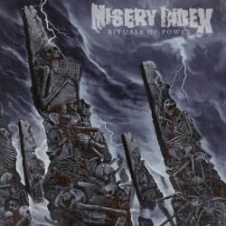 MISERY INDEX - Rituals Of...