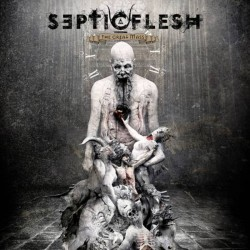 SEPTIC FLESH - The Great...