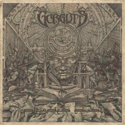 GORGUTS - Pleiades' Dust...