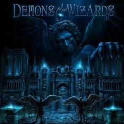 DEMONS & WIZARDS - III CD...