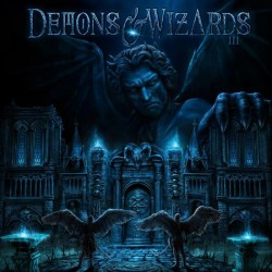 DEMONS & WIZARDS - III CD