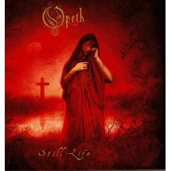 OPETH - Still Life CD + DVD...