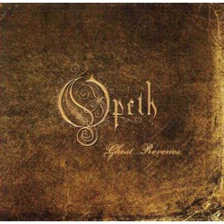 OPETH - Ghost Reveries CD +...
