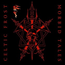 CELTIC FROST - Morbid Tales CD