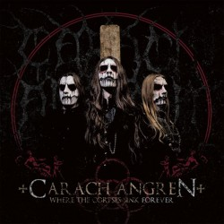 CARACH ANGREN - Where The...