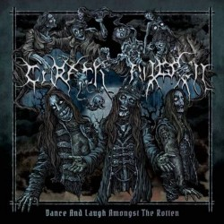CARACH ANGREN - Dance And...