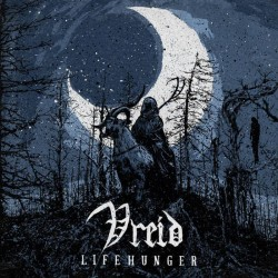 VREID - Lifehunger CD Digipak