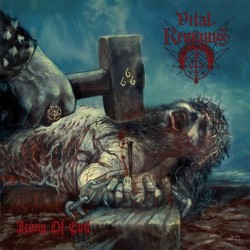 VITAL REMAINS - Icons Of...