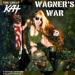 THE GREAT KAT - Wagner's...