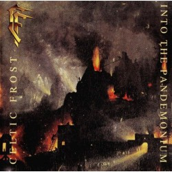CELTIC FROST - Into The...