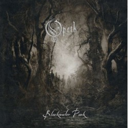 OPETH - Blackwater Park CD...
