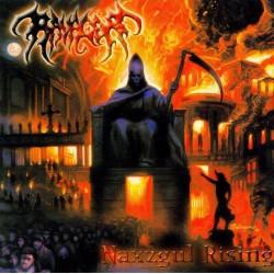 RAVAGER - Naxzgul Rising CD