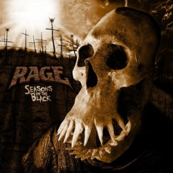 RAGE - Seasons Of The Black...