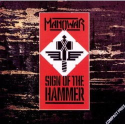 MANOWAR - Sign Of The...