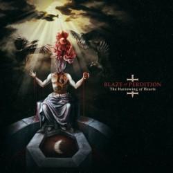 BLAZE OF PERDITION - The...