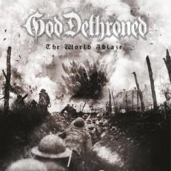 GOD DETHRONED - The World...
