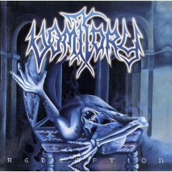 VOMITORY - Redemption CD...