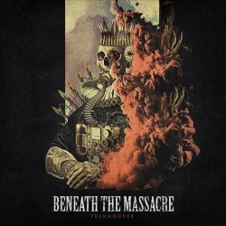 BENEATH THE MASSACRE -...