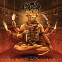 CATTLE DECAPITATION -...