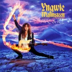 YNGWIE MALMSTEEN - Fire &...