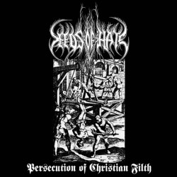 SEEDS OF HATE - Persecution...