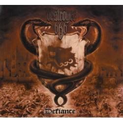 DESTROYER 666 - Defiance...
