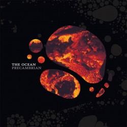 THE OCEAN - Precambrian CD