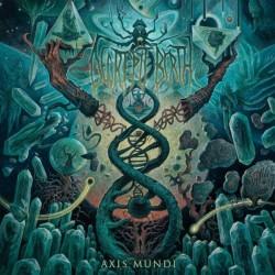 DECREPIT BIRTH - Axis Mundi...