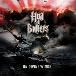 HAIL OF BULLETS - On Divine...