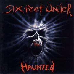 SIX FEET UNDER - Haunted CD