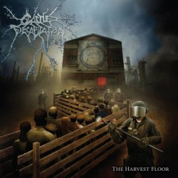 CATTLE DECAPITATION - The...