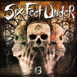 SIX FEET UNDER - 13 CD