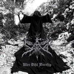 SAD - Utter Nihil Worship LP