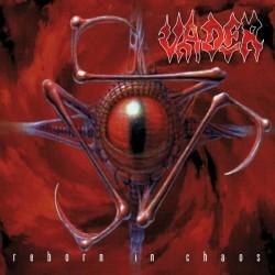 VADER - Reborn In Chaos CD